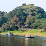 Carmelia Haven Resort Thekkady