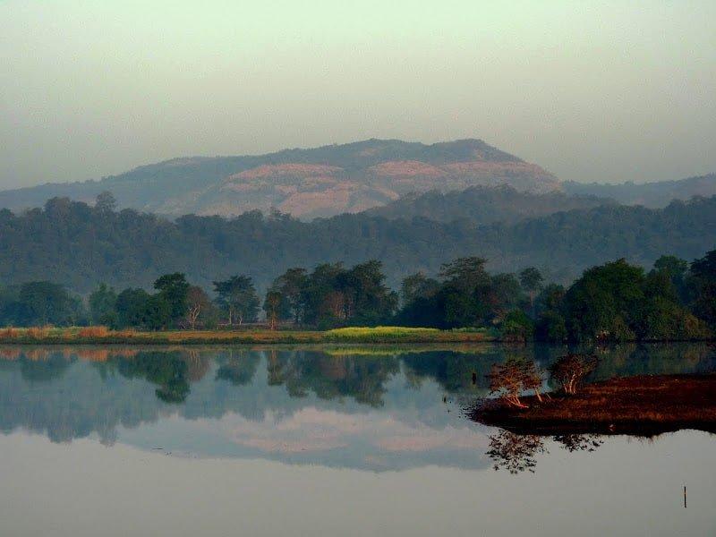 Kundalika river