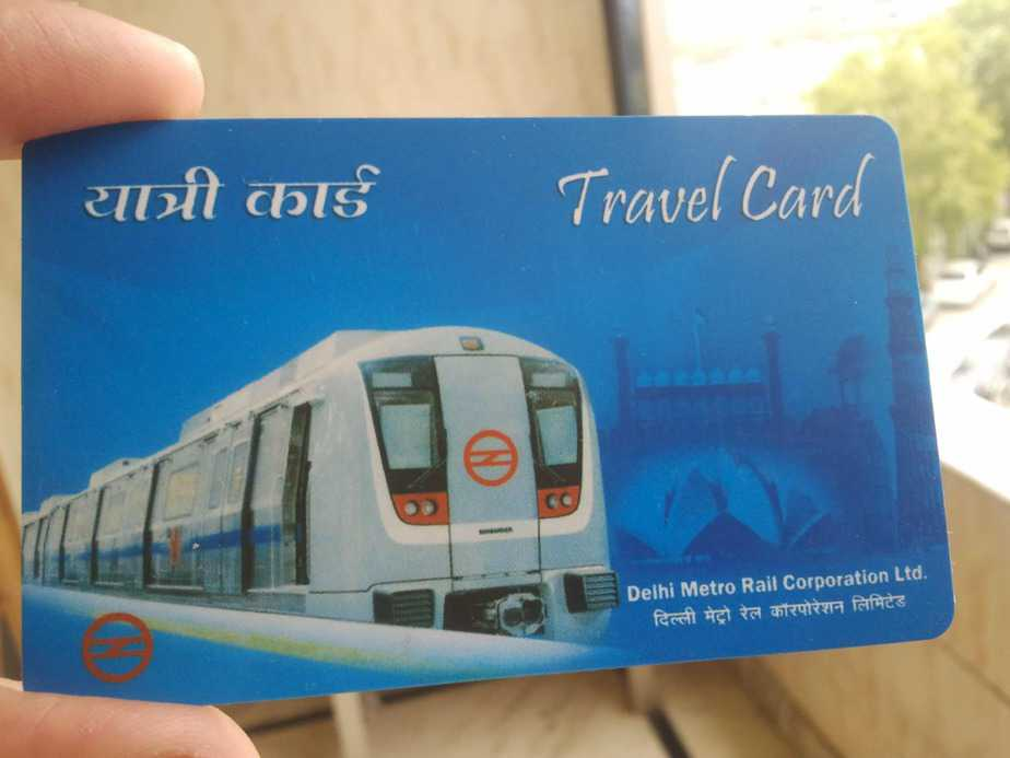 Delhi Metro Map – How to Use the Local Transport to See the