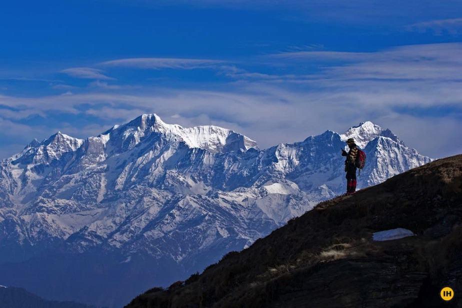 Deoriatal Chandrashila Peak