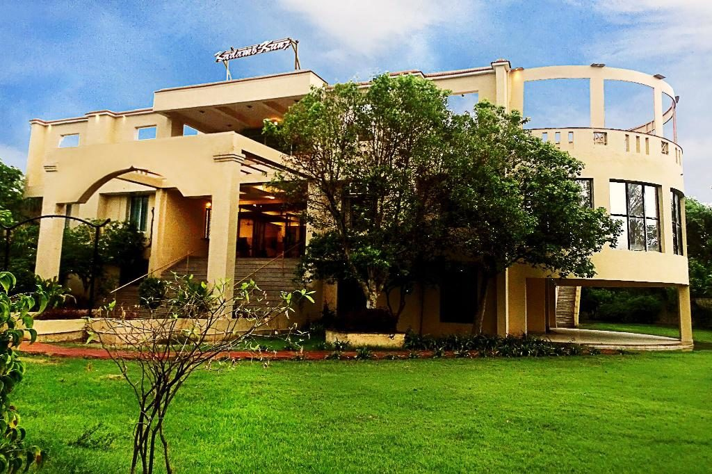 Kadamb Kunj Resort