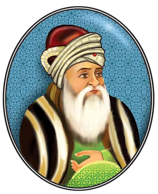 Salim Chishti