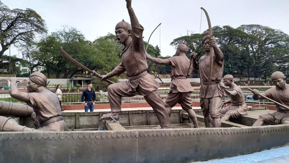 Guwahati War Memorial