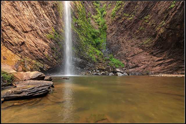 Kudlu Falls