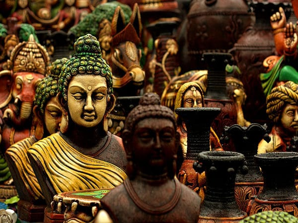 Shilparamam arts & crafts