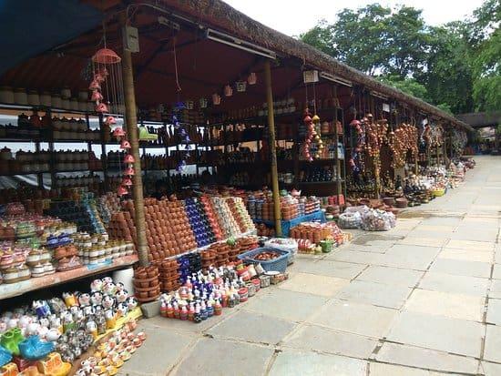 Shilparamam crafts