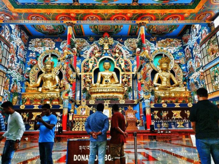 Himalaya Nyingmapa Buddhist Temple