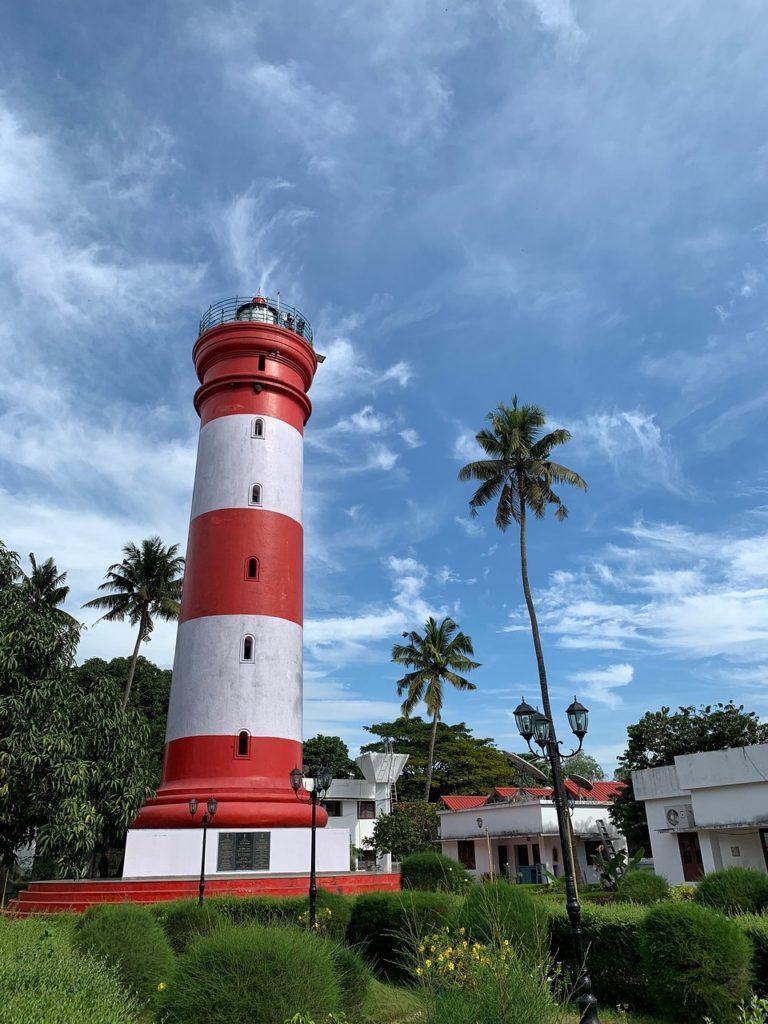 Alappuzha Lighthouse