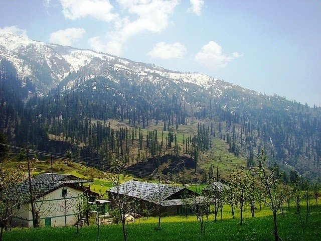 Gulaba village