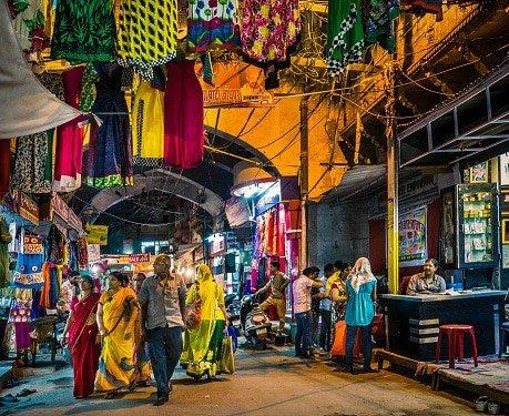 Sardar Bazaar